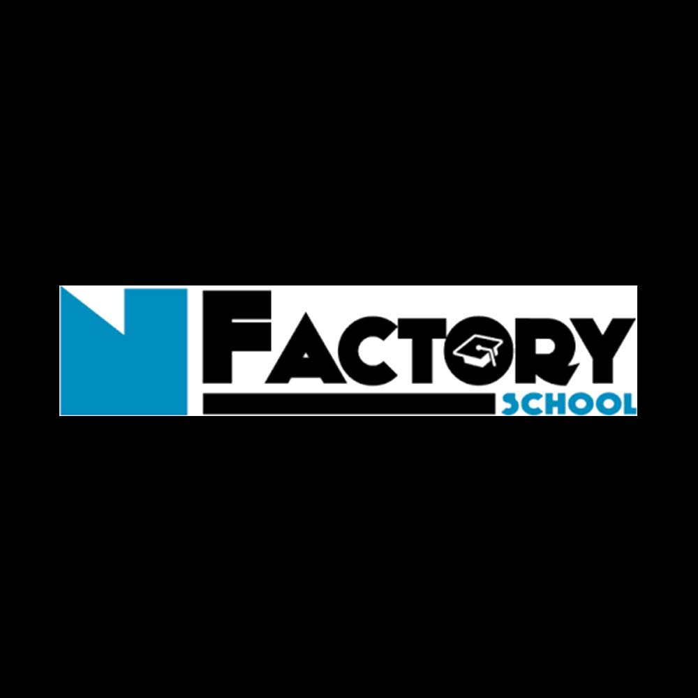 Logo PNG détouré Nfactory school