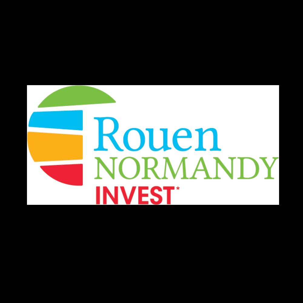 Logo PNG détouré RNI Rouen Normandy Inverst