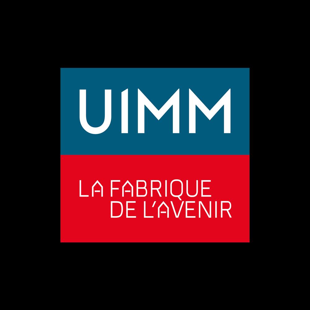 Logo PNG détouré UIMM