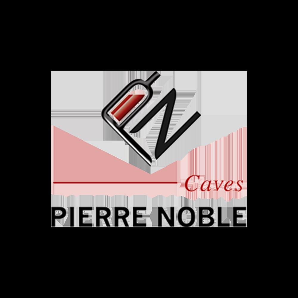 Logo PNG détouré caves pierre noble