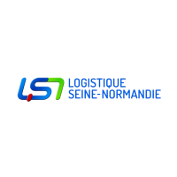 Logo PNG détouré LSN Logistique Seine Normandie