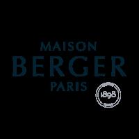 Logo PNG détouré Lampe Berger Maison Berger Paris