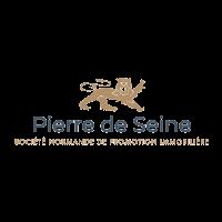 Logo PNG détouré Promoteur Pierre de seine