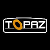 Logo PNG détouré TOPAZ PRO