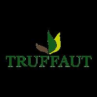 Logo PNG détouré jardinerie Truffaut