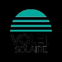 Logo PNG détouré volet solaire